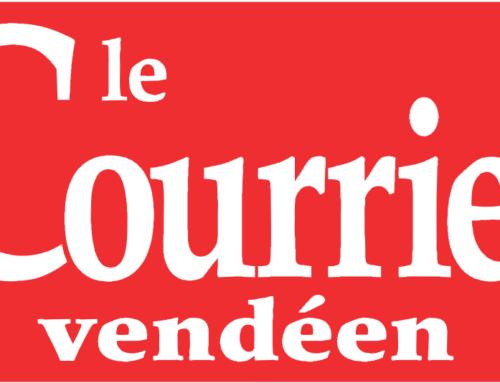 Les Apéros du Jeudi dans le Courrier Vendéen