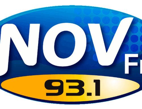 Les Apéros du Jeudi sur NOV FM